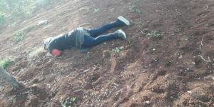 Kaçırıldığı iddia edilen kız ölü bulundu