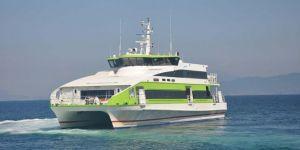 Bursa-İstanbul deniz otobüsü seferleri 12 Haziran'da başlıyor