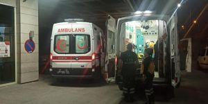 Kurtalan'da düzenlenen silahlı saldırıda 1 kişi ağır yaralandı