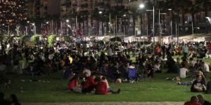 İzmir'de Coronavirus tedbirlerine uymayan 300 kişiye ceza verildi