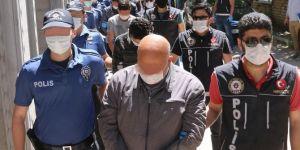 Ağrı ve Van'da uyuşturucu operasyonu: 36 kişi gözaltına alındı
