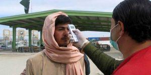 Pakistan'da şu ana kadar 108 binin üzerinde Coronavirus vakası tespit edildi