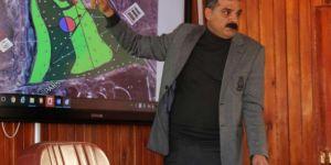 Şanlıurfa Hilvan Belediye Başkan Yardımcısının da Covid-19 testi pozitif çıktı