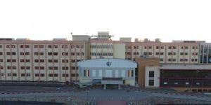 Gaziantep'te sağlık çalışanı, hasta yakınları tarafından darp edildi