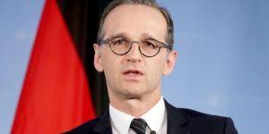 Almanya Dışişleri Bakanı Maas: Batı Şeria'nın 'ilhak' planından endişe ediyoruz