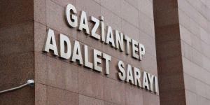 Gaziantep'te evlere dadanan hırsızlık şüphelisi tutuklandı