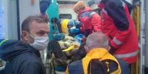 Bingöl depreminde göçük altında kalan güvenlik korucusu vefat etti