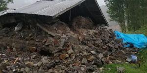 AFAD: Deprem bölgesinde 8 kurum ve kuruluş sahada çalışıyor