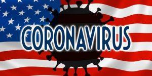 ABD'de Covid-19 salgınında ölenlerin sayısı son 24 saatte 327 artarak 117 bin 865 oldu