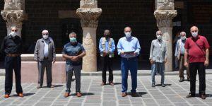 Diyarbakır'da Ezan Bayramı kutlandı