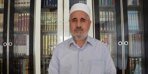 """Molla Mehmet Şenlik: """"Mısır zindanlarındaki Müslümanları sürekli gündemimizde tutmalıyız"""""""