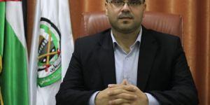Hamas Sözcüsü Kasım, Mescid-i Aksa'nın Filistin davasının baş tacı olduğunu söyledi