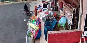 Diyarbakır esnafı, artan hırsızlık olaylarından şikayetçi: Önlemler yetersiz!