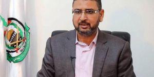 """Hamas Sözcüsü Zuhri: """"Ümmet Batı Şeria'nın ilhakı projesine karşı durmalı"""""""