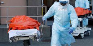 ABD'de Coronavirus nedeni ile ölenlerin sayısı 120 bine yaklaştı
