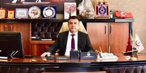 """Van İl Sağlık Müdürü Sünnetçioğlu: """"Pandemi ile mücadelede tedbirleri elden bırakmayın"""""""