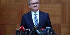 """Diyarbakır Valisi Karaloğlu: """"54 vatandaşımızı Covid-19'dan kaybettik"""""""