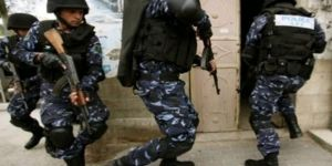 El-Fetih Yönetimi siyasi düşünceleri nedeniyle 9 Filistinliyi tutukladı