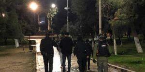 Siyonist işgalciler Batı Şeria ve Kudüs'te 13 Filistinliyi kaçırdı