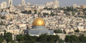 Siyonist işgal rejimi Kudüs'ü, merkezi Yahudi şehrine dönüştürmeyi planlıyor