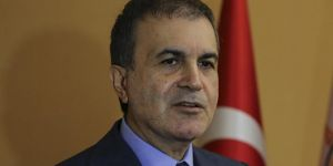 """AK Parti Sözcüsü Çelik: """"Devletin tüm imkanları afet bölgesinde"""""""