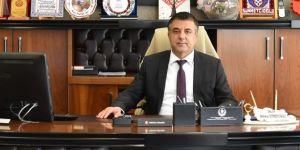 Van İl Sağlık Müdürü Doç. Dr. Sünnetçioğlu'ndan Covid-19 ve kene uyarısı