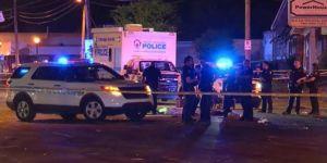 ABD'de kalabalığa ateş açıldı: 2 ölü 12 yaralı