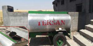 Diyarbakır'da TPAO'ya ait çaldıkları petrolü satan 3 kişi gözaltına alındı