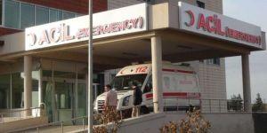 Çınar Sürendal'da silahlı kavga: 1 ölü, biri ağır 10 yaralı