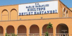 Kızıltepe'de bıçaklı kavgada 1 kişi yaralandı