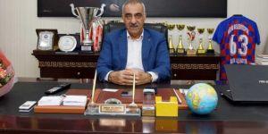 Hilvan Belediye Başkanı Bayık Covid-19'dan şifa buldu