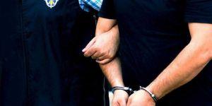 Van'da uyuşturucu ticareti yapma suçundan 2 kişi tutuklandı