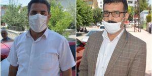 Siirt'te YKS'ye giren adaylar sınavı değerlendirdi