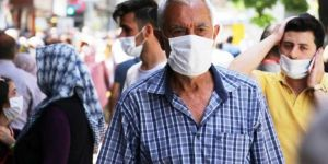 Gaziantep'te Covid-19 tedbirleri kapsamında yeni yasaklar getirildi