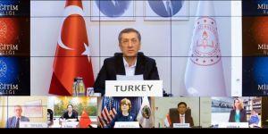 Bakan Selçuk G20 ülkeleri eğitim bakanları toplantısına katıldı