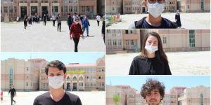 Üniversite adayları: AYT genel manada güzel geçti