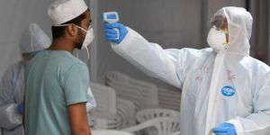 BAE'de Coronavirus vaka sayısı 47 bin 797'ye ulaştı