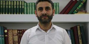 """Siverek ÖNDER Başkanı Aydın: """"Sapkınları meşrulaştırma çabası kabul edilemez"""""""