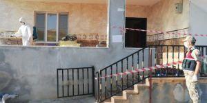 Gaziantep'te asker adayının testi pozitif çıkınca 68 kişi karantinaya alındı