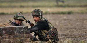 İşgalci Hint polisi 2 Keşmir Müslümanını şehit etti