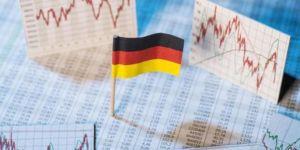 Almanya'nın ekonomisi Covid-19 nedeni ile yüzde 12 daraldı
