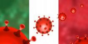 İtalya'da Coronavirus nedeni ile ölenlerin sayısı son 24 saatte 21 artarak 34 bin 788 oldu
