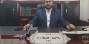 Viranşehir ilçesine 10 ayın ardından yeni müftü atandı