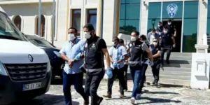 Şanlıurfa'da sahte para operasyonunda 6 şüpheli tutuklandı