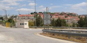 Zionist regime starts to expand Neve Daniel settlement on annexed land