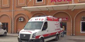 Derik'te elektrik akımına kapılan 3 işçiden 2'si hayatını kaybetti