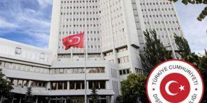"""Türkiye'den Irak'a """"Pençe Operasyonu"""" tepkisi"""