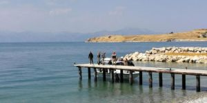 Only 11 bodies of migrants so far recovered from the Lake Van