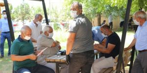 Elektriği kesilen Mardinli çiftçiler, DEDAŞ hakkında suç duyurusunda bulundu