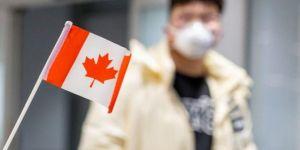 Kanada'da Covid-19 vaka sayısı 107 bin 381'e yükseldi